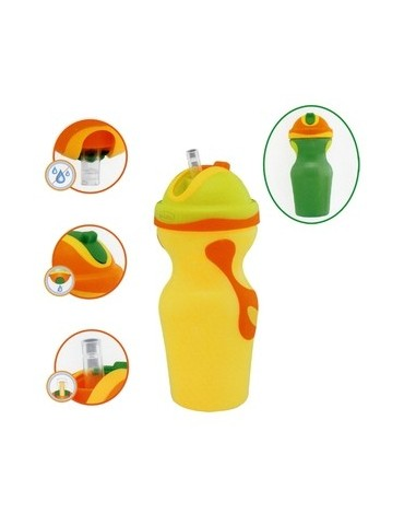 BABY BOTTLE SPORTY +18M