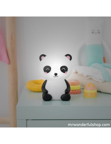 LUZ OSO PANDA / MR. WONDERFUL