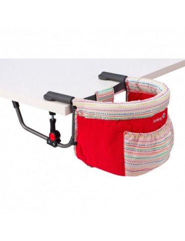 TRONA P/MESA SMARTLUNCH RED