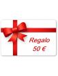 50 € DE REGALO