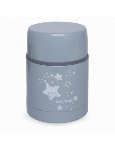 TERMO PAPILLERO WEEKEND CONSTELLATION GRIS