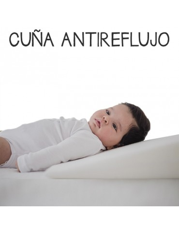 CUÑA ANTIREFLUJO