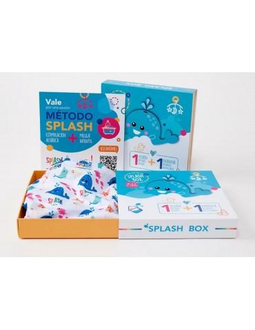 SPLASH BOX